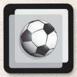 Soccer Ball Coaster