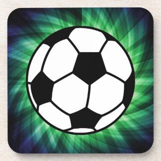 Soccer Ball Drink Coaster