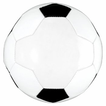 Soccer Ball Custom Colors Designer by CREATIVESPORTS at Zazzle
