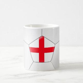 Soccer Ball – England Mugs