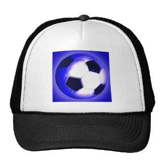 Soccer Ball - Football Ball Trucker Hat