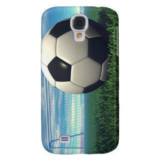 Soccer Ball (Football) Galaxy S4 Case