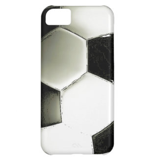 Soccer Ball - Football iPhone 5C Case