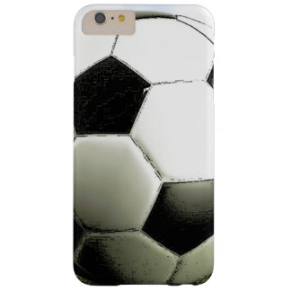 Soccer Ball - Football iPhone 6 Plus Case