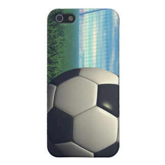 Soccer Ball (football) iPhone SE/5/5s Case