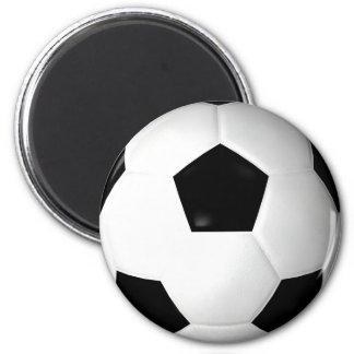 Soccer Ball ( football ) Magnet