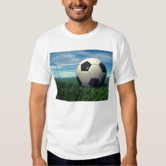 Soccer Ball (Football) T Shirt