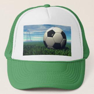 Soccer Ball (Football) Trucker Hat