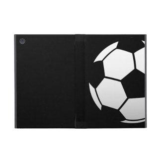 Soccer Ball Futbol products iPad Mini Cover