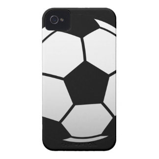 Soccer Ball Futbol products iPhone 4 Case