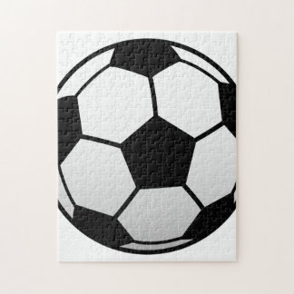 Soccer Ball Futbol products Puzzles