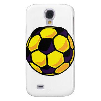 Soccer Ball Galaxy S4 Case