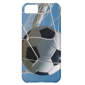 Soccer Ball Goal iPhone 5C Cover