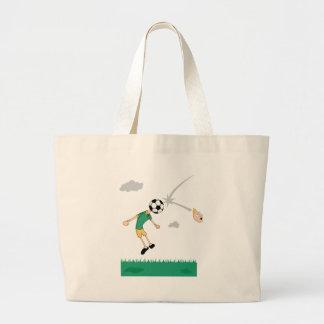 Soccer Ball Header Bags