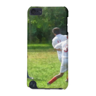 Soccer Ball in Play iPod Touch 5G Case