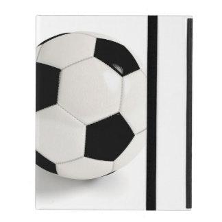 Soccer ball. iPad case