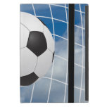 Soccer ball iPad mini case