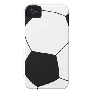 Soccer Ball iPhone 4/4S Case iPhone 4 Covers