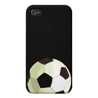 Soccer Ball  iPhone 4/4S Cover