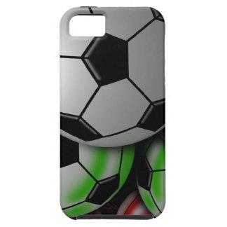 Soccer Ball Iphone 5 Case-Mate Case