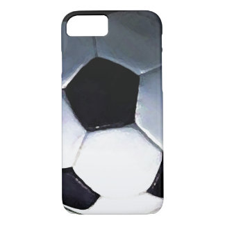 Soccer Ball iPhone 7 Case