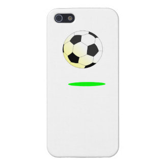 Soccer Ball iPhone 5 Cover