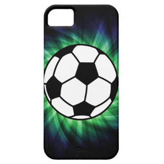 Soccer Ball iPhone SE/5/5s Case