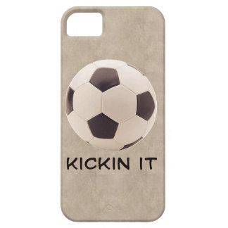 Soccer Ball iPhone SE/5/5s Case
