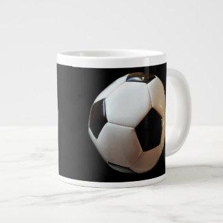 Soccer Ball Jumbo Mug