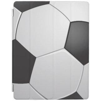 SOCCER BALL Magnetic Cover - iPad 2/3/4, Air&Mini