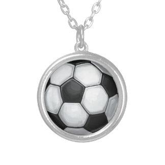 Soccer Ball Jewelry