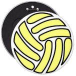 Soccer Ball Outline - Pin