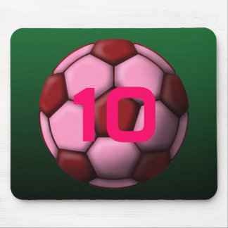 soccer ball (P) 2 Mouse Pads