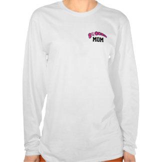 Soccer Ball Player | DIY Text | Hot Pink Tee Shirt