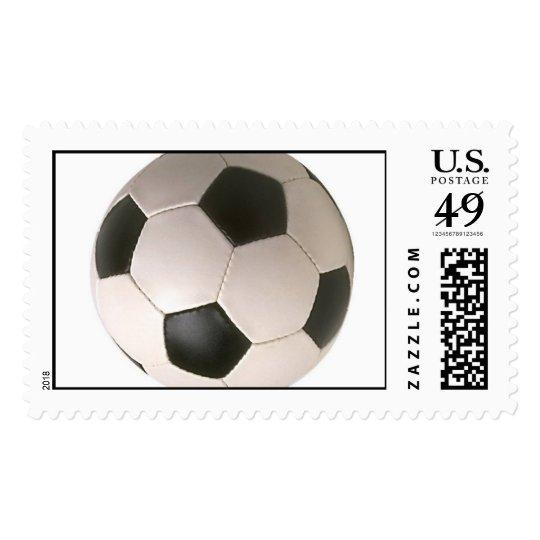 soccer ball postage