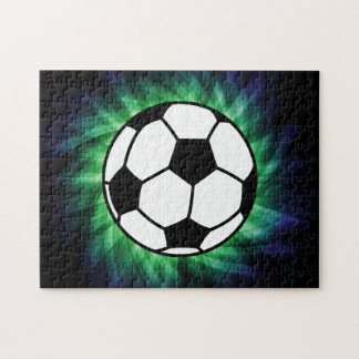 Soccer Ball Puzzles