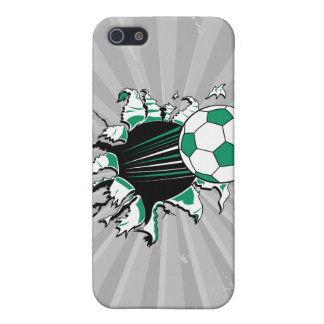 soccer ball ripping thru cases for iPhone 5