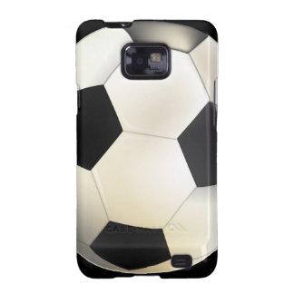 Soccer Ball Samsung Galaxy Case Samsung Galaxy SII Cover