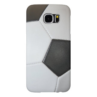 Soccer Ball Samsung Galaxy S6 Case