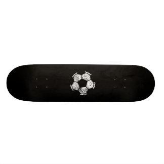 Soccer Ball Skateboard