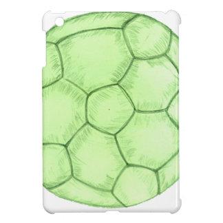 Soccer Ball Sketch 2 iPad Mini Cover