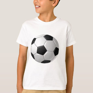 Soccer Ball sport T-Shirt