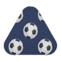 Soccer Ball Sports Pattern Speaker