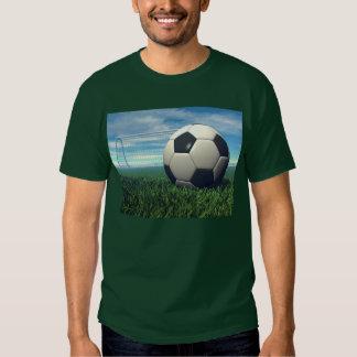 Soccer Ball T Shirt
