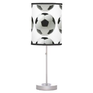 soccer ball Table Lamp