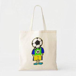 Soccer Ball Team Member Bags