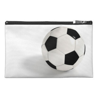 Soccer ball. travel accessory bags
