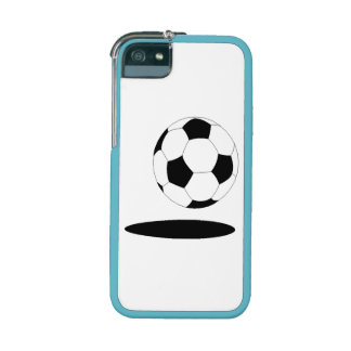 Soccer Ball With Shadow Case For iPhone 5/5S