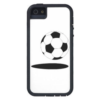 Soccer Ball With Shadow iPhone 5/5S Cover