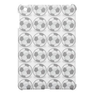 Soccer balls iPad mini covers